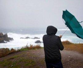 Έκτακτο δελτίο επιδείνωσης καιρού – Που θα «χτυπήσει» η κακοκαιρία