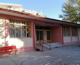 Ο Δήμος Κορδελιού-Ευόσμου δίνει χρώμα στα σχολεία