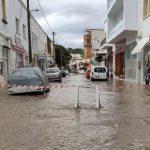 Παρατείνεται η κήρυξη του Δήμου Λέρου σε κατάσταση έκτακτης ανάγκης