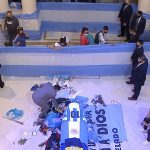 Σε λαϊκό προσκύνημα η σωρός του Μαραντόνα -Η Αργεντινή αποχαιρετά το επίγειο Θεό της.