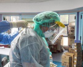 Βραζιλία: Θερίζει ο κορονοϊός – 51.922 νέα κρούσματα, 587 νέοι θάνατοι