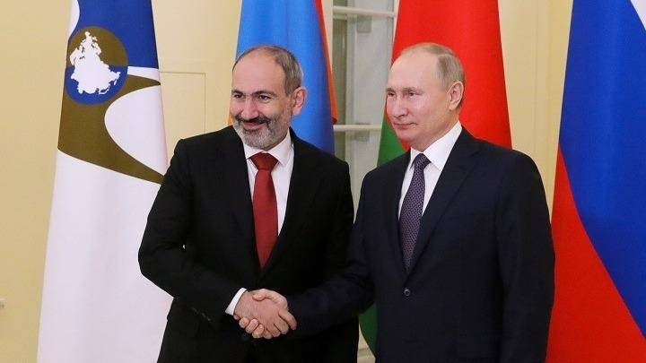 Putinpashinyan