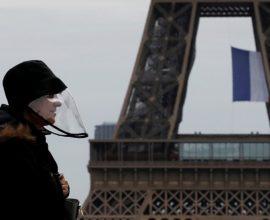 Γαλλία: Νέα άνοδος σε κρούσματα και θανάτους