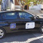 Drive through τεστ κορονοϊού από τον Δήμο Μεσσήνης