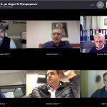 Δήμος Βορείων Τζουμέρκων: Συνεργασία με την Ένωση Ξενοδόχων Ν. Ιωαννίνων για τουριστική προβολή και υποδομές