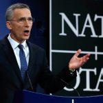 Πετάει χαρταετό ο Στόλτενμπεργκ την ώρα που η Τουρκία σπάει το εμπάργκο στη Λιβύη