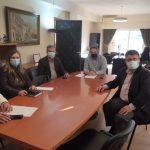 Τήρηση της περιβαλλοντικής νομοθεσίας στα έργα ανάπλασης της παραλίας ζήτησε ο Δήμαρχος Μοσχάτου-Ταύρου