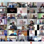Σε Ήπειρο και Δυτική Μακεδονία συνεχίστηκαν διαδικτυακά οι Συνεδριακές Διασκέψεις της ΚΕΔΕ