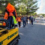 ΠΝΑ: Άμεσα η ολοκλήρωση του έργου οδοφωτισμού και ασφαλείας του Επαρχιακού οδικού δικτύου της Ρόδου