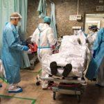 Το υγειονομικό σύστημα στα Βαλκάνια υπό κατάρρευση-Κατακόρυφη άνοδος COVID