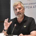 Πατούλης: «Συνεχίζουμε την προσφορά αγάπης και κοινωνικής αλληλεγγύης»