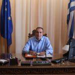 Μήνυμα Δημάρχου Σύρου-Ερμούπολης για τον εορτασμό του Αγίου Νικολάου