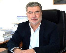 """Δήμαρχος Μοσχάτου-Ταύρου: """"Οι πολίτες δεν πείθονται με ψεύδη!"""""""