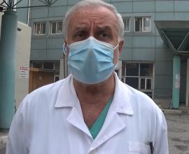OTAVOICE στις Σέρρες- Μπαλαξής: «Δεχόμαστε πίεση αλλά έχουμε διαφαινόμενες κάμψεις»