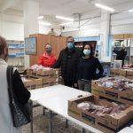 Δήμος Αμαρουσίου: 2η διανομή κρέατος στους ωφελούμενους της νέας πράξης του Επιχειρησιακού προγράμματος ΤΕΒΑ