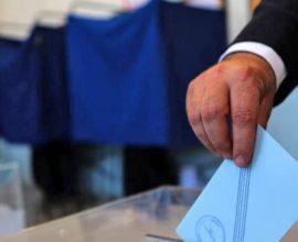 """Θεοδωρικάκος: """"Με απόλυτη διαφάνεια η καμπάνια για την ψήφο των Ελλήνων του εξωτερικού"""""""