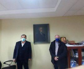 Δήμος Λίμνης Πλαστήρα: Ορκίστηκε δημοτικός σύμβουλος ο Αλ. Μηλίτσης