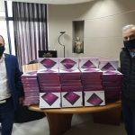 Δήμος Ραφήνας – Πικερμίου: Παρελήφθησαν τα πρώτα tablet για τους μαθητές