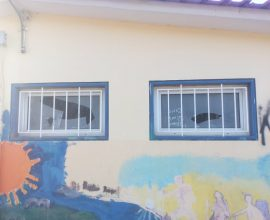 Βανδαλισμοί σε σχολεία του Δήμου Θέρμης