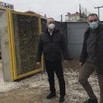 Δήμος Κατερίνης – ΟΠΠΑΠ: Φυσικό αέριο στο Β' Δημοτικό Αθλητικό Κέντρο