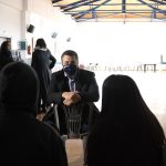 Πρωτοβουλία ενίσχυσης του Ελληνικού Παιδικού Χωριού στο Φίλυρο από τον Απ. Τζιτζικώστα