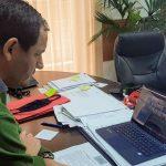 """Π.Ε. Καρδίτσας: Συνεδρίαση ΣΟΠΠ για το σχέδιο """"ΕΓΚΕΛΑΔΟΣ"""" για τους σεισμούς"""