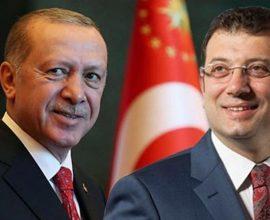 Τουρκία: Περίεργη στοχοποίηση Ιμάμογλου με σενάρια δολοφονίας του