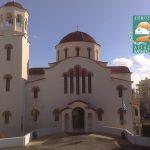 Δήμαρχος Αγίας Βαρβάρας: Μένουμε Σπίτι, η γιορτή της πολιούχου θα γίνει «Κεκλεισμένων των θυρών»