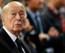 Πένθος στη Γαλλία: Απεβίωσε ο Βαλερί Ζισκάρ Ντ' Εσταίν