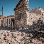 Αποκατάσταση ζημιών & οικονομική στήριξη διεκδικεί ο Δήμος Δυτ. Σάμου μετά τον σεισμό της 30ής Οκτωβρίου