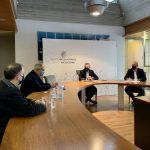 Δήμος Θεσσαλονίκης: Ενισχύονται οι έλεγχοι για την τήρηση των μέτρων κατά της πανδημίας