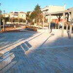 Δήμος Κηφισιάς: Νέα πλατεία στην περιοχή της Νέας Ερυθραίας