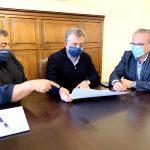 Τηλεδιάσκεψη για τη Νέα Γέφυρα Κερίτη στον Δήμο Πλατανιά