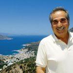 Έφυγε από τη ζωή ο Δήμαρχος Φούρνων Κορσεών, Γ. Μαρούσης – Συλλυπητήρια Παπαστεργίου