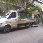 Δήμος Θεσσαλονίκης: Νέοι κάδοι απορριμμάτων στις γειτονιές