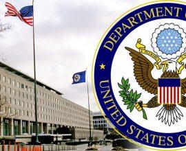 State Department: «Να σταματήσει η Τουρκία τις προκλήσεις και να χρησιμοποιεί μισθοφόρους»
