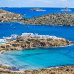 Δυναμική συμμετοχή του Δήμου Λειψών στην έκθεση Athens International Tourism Expo 2020