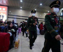 Αποκάλυψη: Έγγραφα δείχνουν ότι η Κίνα απέκρυπτε στοιχεία για τον κορονοϊό από τον Οκτώβριο 2019