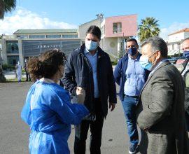 Δήμος Μεσσήνης: Αρνητικά τα αποτελέσματα των rapid test