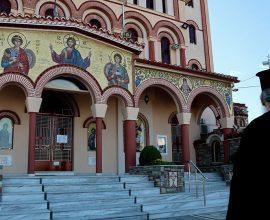Εξοργισμένοι οι Ιεράρχες- Πιέσεις, να μείνουν «κεκλεισμένων των θυρών» οι εκκλησίες τα Χριστούγεννα