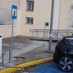 Σταθμοί φόρτισης ηλεκτρικών αυτοκινήτων εγκαθίστανται σε 4 πόλεις της Περιφέρειας Πελοποννήσου
