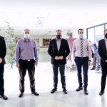 Δωρεά μιας κλίνης ΜΕΘ στο Νοσοκομείο Λαμίας από το Δήμο Λαμιέων