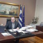 Δήμαρχος Χαλκηδόνος: «Στόχος η αναγνώριση του Δήμου ως Φορέα Περιβαλλοντικής Πολιτικής»