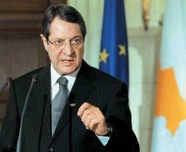 Συνάντηση Αναστασιάδη με την απεσταλμένη του ΓΓ του ΟΗΕ για το Κυπριακό