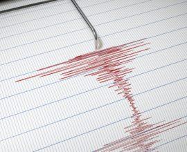 Σεισμός 5,2 Ρίχτερ στην Ανατολική Μεσόγειο – Κουνήθηκε όλη η Κύπρος
