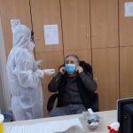Αρνητικά τα 67 rapid test σε υπαλλήλους τριών Διευθύνσεων στην Περιφέρεια Πελοποννήσου