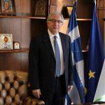 Αμπατζόγλου: «Καλούμε τις επιχειρήσεις να συμβάλουν στη στήριξη των ευπαθών κοινωνικών ομάδων»