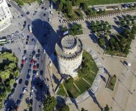Θεσσαλονίκη: Ανησυχία από τα νέα δεδομένα σύμφωνα με τις αναλύσεις στα λύματα από ΑΠΘ-ΕΥΑΘ