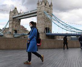 Βρετανία: Σε 10ημερη καραντίνα οι ταξιδιώτες από το εξωτερικό
