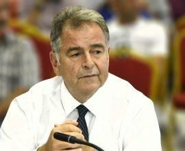 Δήμος Κατερίνης: Επιστολή Νταντάμη προς τον Υπουργό Τουρισμού